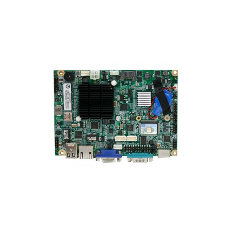 研祥单板电脑 EC3-1816 3.5寸第三代凌