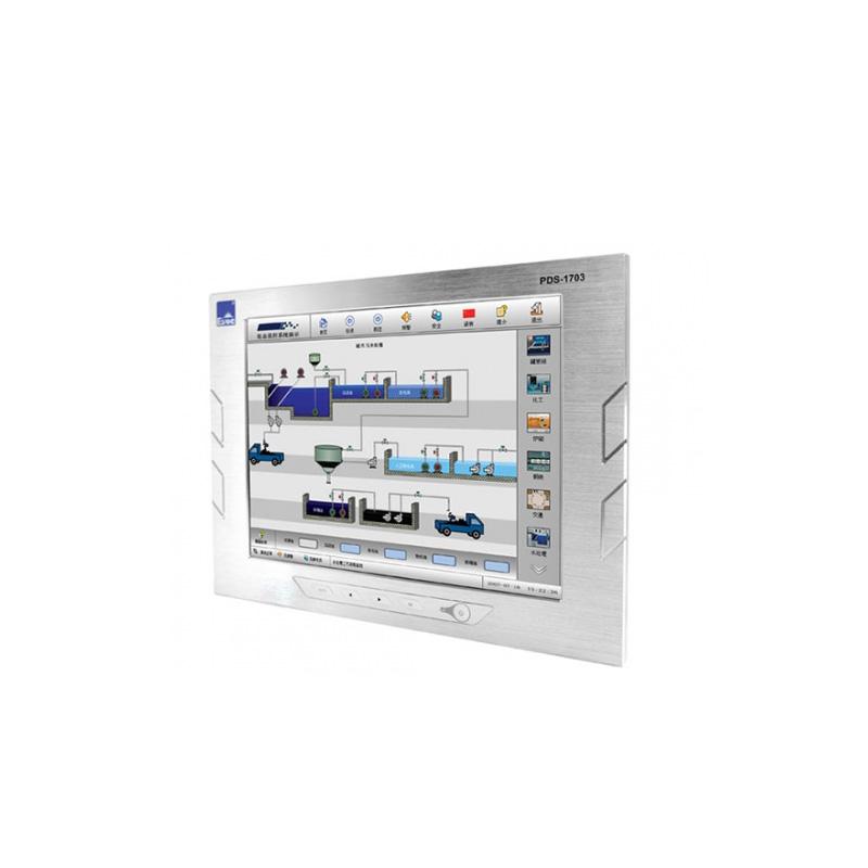 研祥 PDS-170 17寸工业平板显示器
