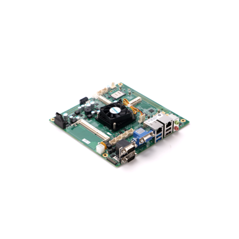 研祥单板电脑 EC7-1823 标准MINI-ITX主板