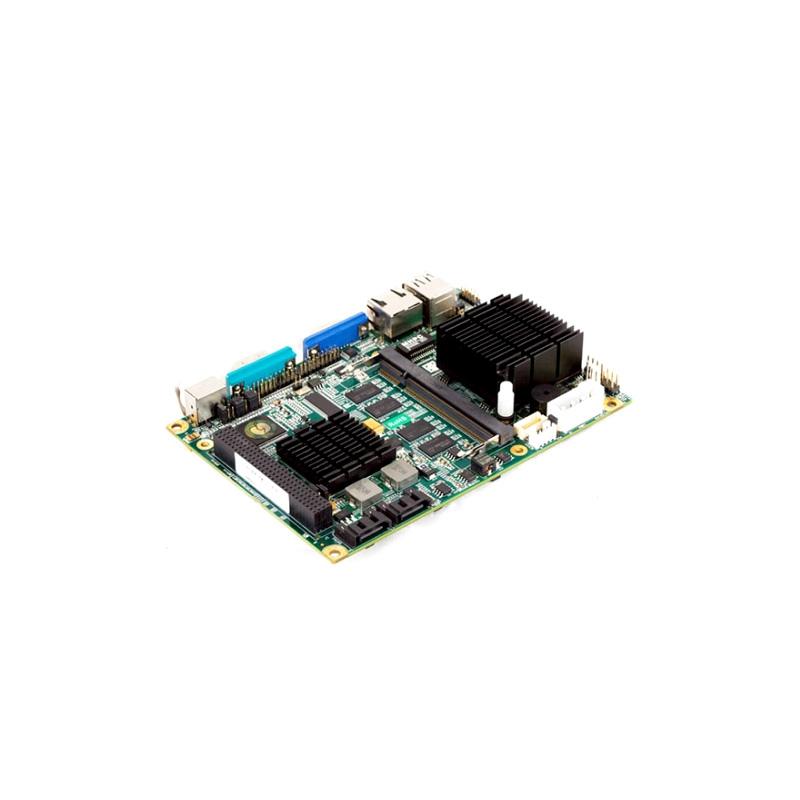 研祥单板电脑 EC3-1813 3.5寸凌动系列单板电脑