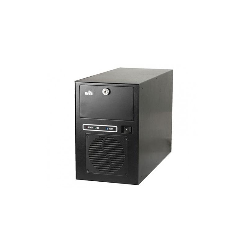 研祥工控机 IPC-6805E 壁挂式工控机