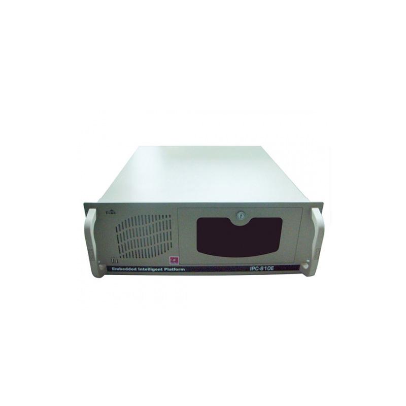 研祥工控机 IPC-810E 4U标准上架整机