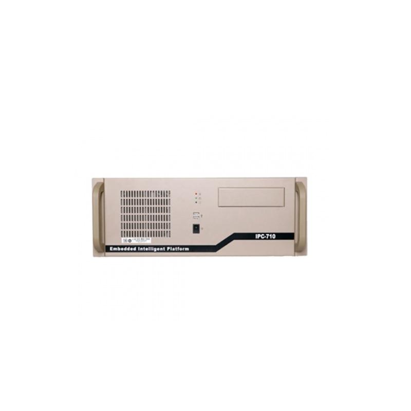 研祥工控机  IPC-710 4U标准上架工控机