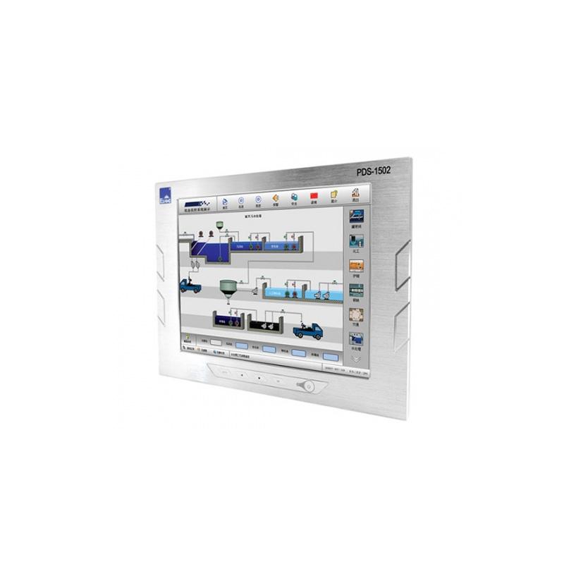 研祥 PDS-1502 15寸工业平板显示器