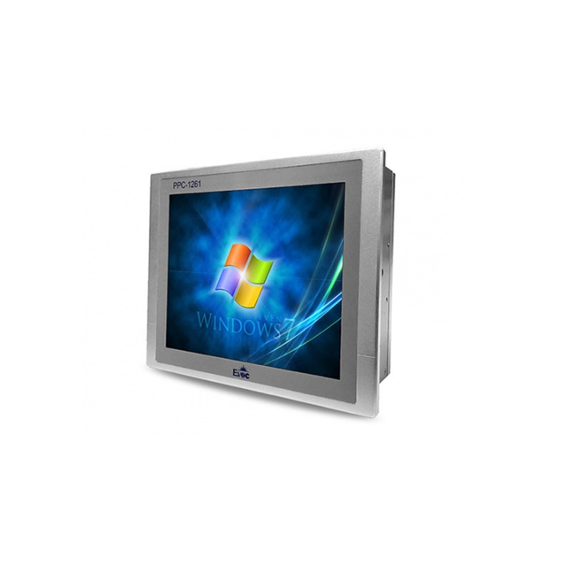 研祥  PPC-1261V 12寸工业平板电脑