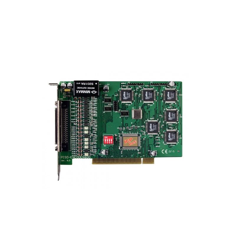 宁波泓格 PISO-ENCODER600 运动控制卡